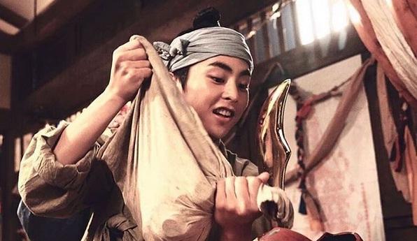 Xiumin EXO Pernah Tertidur Saat Pengambilan Adegan 'Kim Sun Dal'