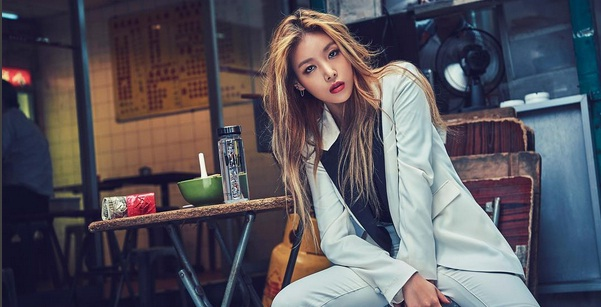 Yubin Wonder Girls Prustasi Hadapi Hacker SNS
