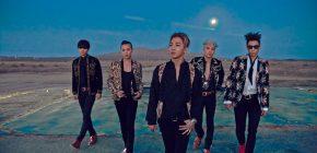 """MV 'Loser"""" BIGBANG Ditonton Lebih Dari 100 Juta Kali"""