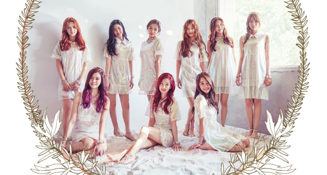 Jellyfish Entertainment Beri Nama Girl Grup Barunya, Gugudan