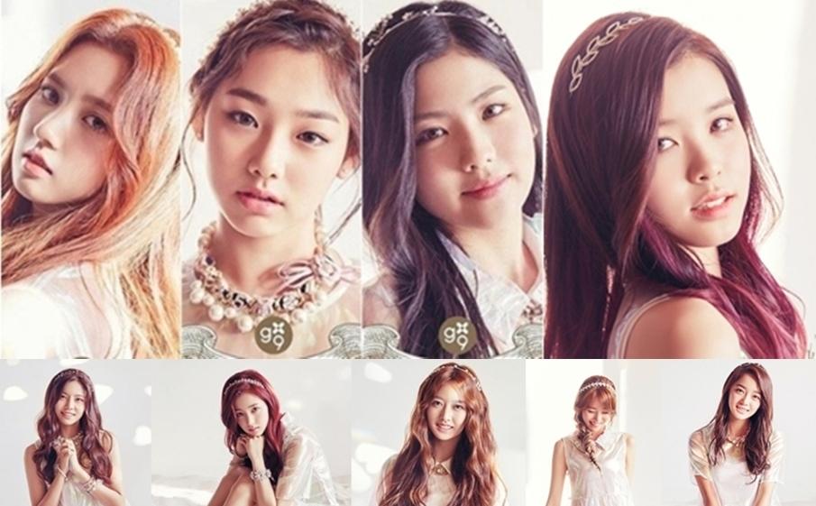 Ini Teaser Individu Member Lengkap Girl Grup gx9