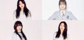 "Empat Trainee ""Produce 101"" Jadi Anggota Girl Grup Baru Star Empire"