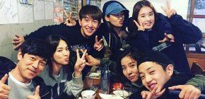 Pindah Rumah, Kim Min Suk Dapat Hadiah Dari Aktris Song Hye Kyo