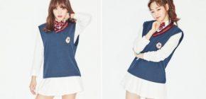Kim Sejeong dan Kang Mina Masuk Girl Grup Jellyfish Entertainment