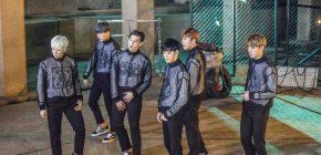 Rilis Mini Album Ke-11, U-KISS Mulai Ungkap Teaser dan Track List