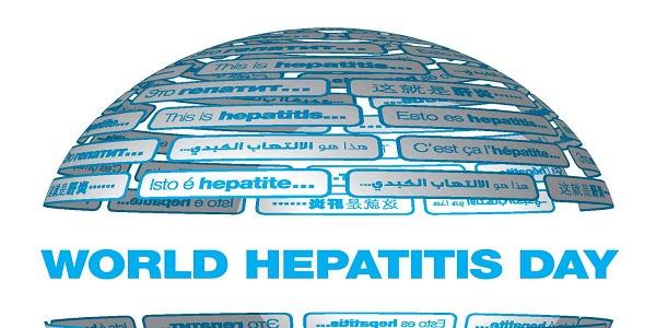 28 Juli Hari Hepatitis Sedunia
