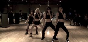 Video Dance Practice Black Pink Tembus 5 Juta Penayangan