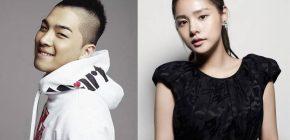 Debut Bersama Unnies', Min Hyo Rin Dapat Dukungan Dari Taeyang