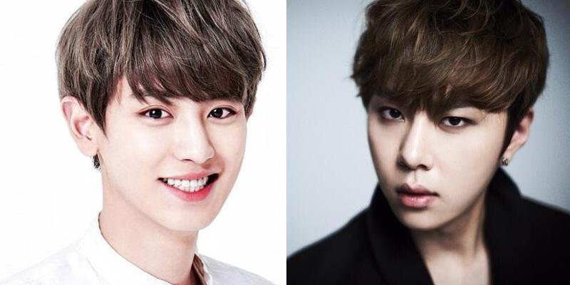 Demam Pokemon Go Melanda, Chanyeol EXO – Jun Hyung Beast Jadi Korbannya KabarDunia.com_Chanyeol-Jun-Hyung_Chanyeol EXO