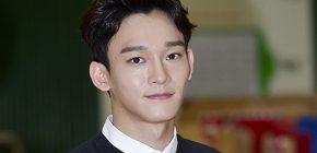 Chen EXO Putuskan Tidak Lagi Terima Hadiah Dari Fans