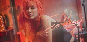 Debut Solo, MV Pertama Fei Miss A Bakal Berlabel 19+