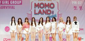 Sumber Kebocoran 'Survival: Find The Momoland' Bakal Ditindak Tegas