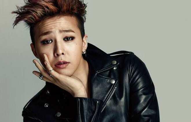 Dicium Fans Cina, G-Dragon Nyaris Pingsan