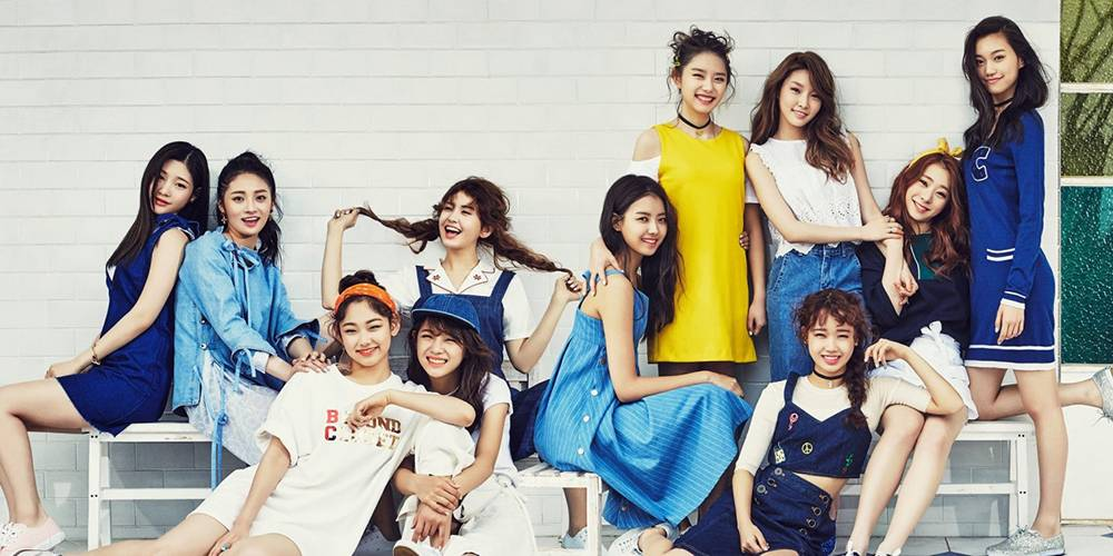 YMC Entertainment: Oktober IOI Tidak Berencana Comeback Full Grup