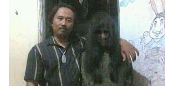Jual Kuntilanak Peliharaan di Facebook, Pria Ini Hebohkan Netizen