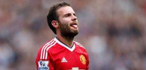 Kembali Dibuang Mourinho, Juan Mata Menuju Everton