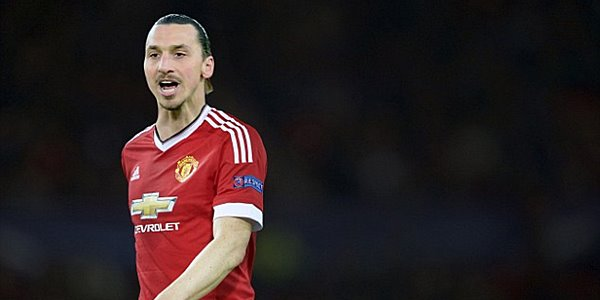 Lewat Twitter, Ibrahimovic Umumkan Pindah Ke Manchester United