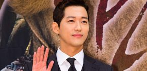 Jadi Cameo, Nam Goong Min Selca Bareng Park Shin Hye di 'Doctors'