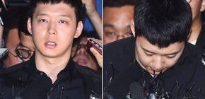 Korban Pertama Yoochun JYJ Kembali Ajukan Gugatan