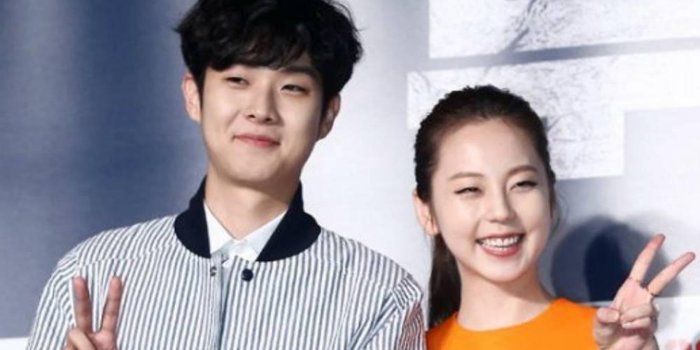Ditolak Sohee Untuk Pose Ini, Choi Woo Sik Curhat Ke Media