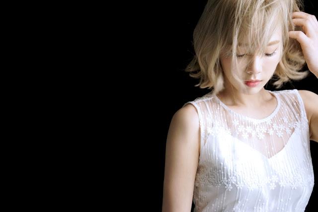 Taeyeon Tampil Anggun Dalam Pemotretan Terbaru Poster Konser