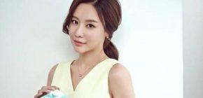 Kim Ah Joong Dapat Kiriman Makanan Dari Fans