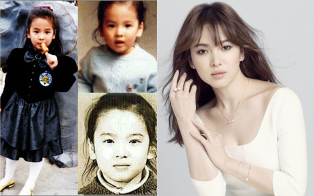 natural songhyekyo