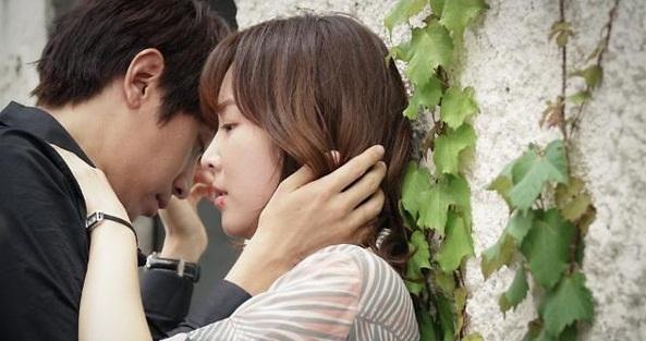 Seo Hyun Jin Pilih Eric Shinwa Sebagai Lawan Main 'Kiss-Scene' Terbaik