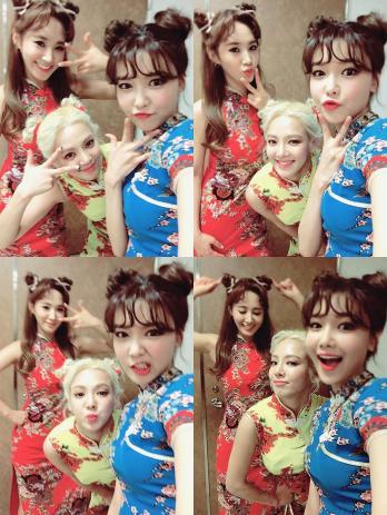 "Sooyoung, Hyoyeon dan Yuri SNSD ""Ancam"" TaeTiSeo?"
