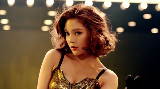 Sojin Nine Muses Debut Akting Dengan Webdrama Cina