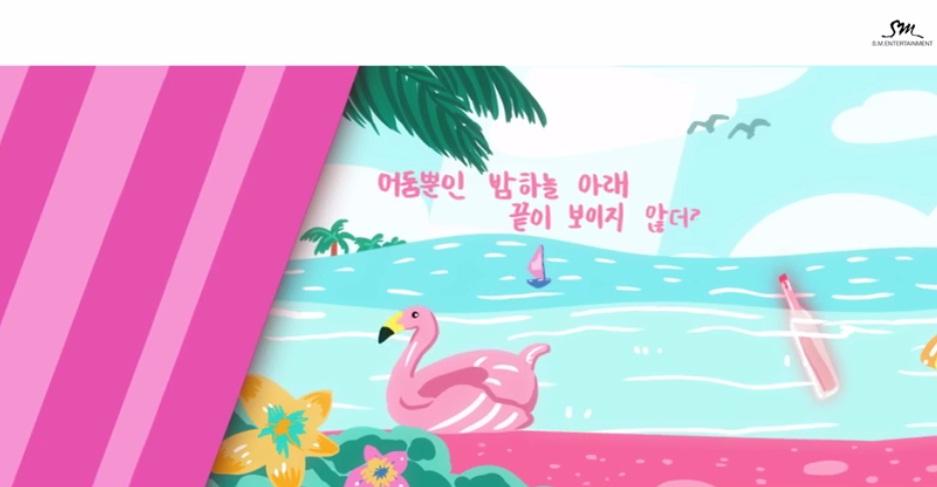 """0805"" Girls' Generation Rayakan Ultah Via Berbagai Chart Musik"