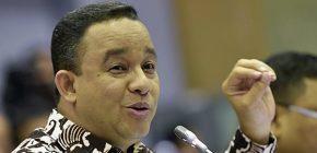 Anies Baswedan Masuk Radar PDIP untuk Maju di Pilkada DKI 2017