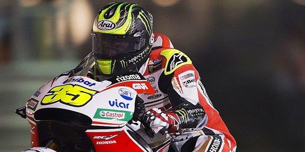 Bikin Kejutan, Cal Crutchlow Juarai MotoGP Brno