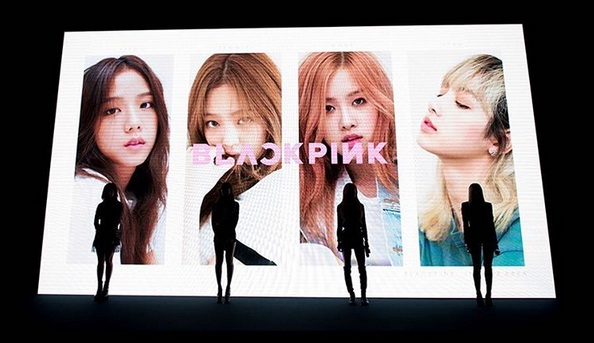Black Pink Ucapkan Terima Kasih Lewat Video Imut
