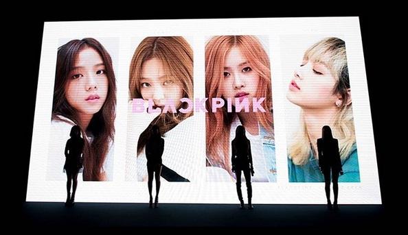 Black Pink Susul Dara dan G-Dragon Jadi Wajah Baru 'Moonshot'