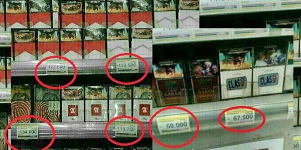 Dibandrol Lima Kali Lipat, Harga Rokok 2016 Ini Bikin Netizen Heboh KabarDunia.com_Dibandrol-Lima-Kali-Lipat-Harga-Rokok-2016-Ini-Bikin-Netizen-Heboh_Harga Rokok 2016
