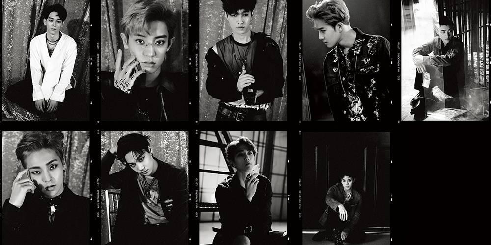 Sempat Pesimis, 'LOTTO' EXO Raih Penjualan Album Mingguan Terbanyak
