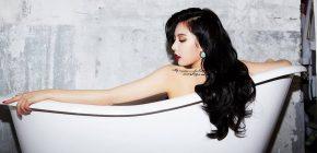 """HyunA Bakal Tampil Tanpa Make Up di """"HyunA X-19"""""""