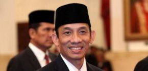 Jokowi Akhirnya Copot Archandra Tahar dari Posisi Menteri ESDM
