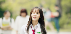 Kim So Hyun: 'Let's Fight Ghost' Sangat Istimewa