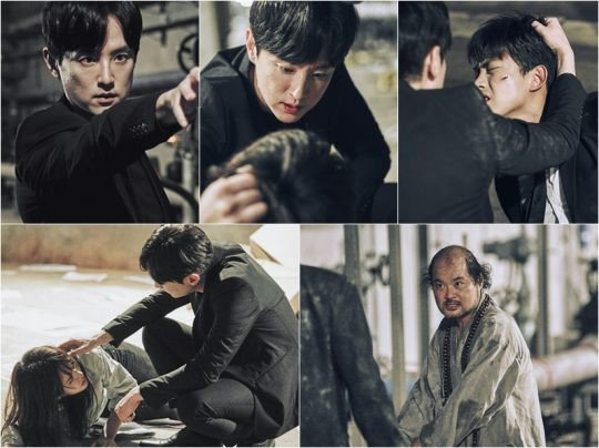 Let's Fight Ghost Ep 15