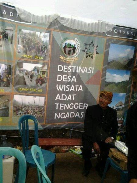 Pembukaan dan Peresmian Pameran Potensi Desa Wisata di Kab. Malang 2