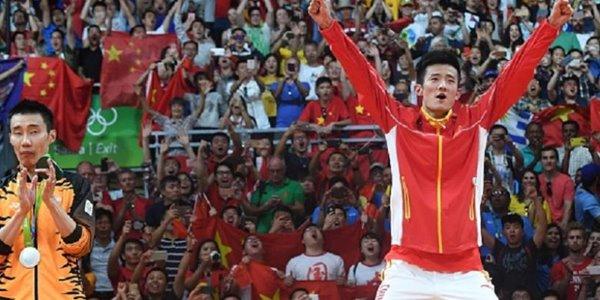 Raih Perak Tiga Kali Beruntun, Lee Chong Wei Pensiun dari Olimpiade
