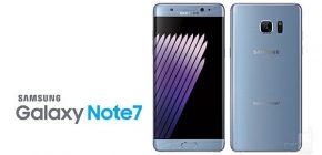 Samsung Galaxy Note 7 Resmi Dirilis, Inilah Spesifikasinya