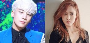 Posting Weibo, Seungri Big Bang Pamer Foto Peluk Jessica Jung