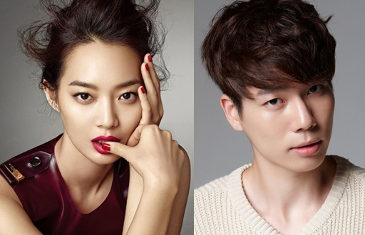 Lee Jae Hoon dan Shin Min Ah Bakal Bintangi 'Wit You Tomorrow'?