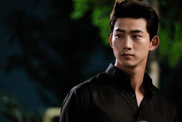 'Let's Fight Ghost' Berakhir, Taecyeon Bakal Kembali Sibuk Dengan 2PM KabarDunia.com_Taecyeon_Taecyeon