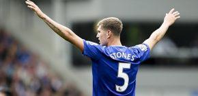 Tinggalkan Everton, Ini Alasan John Stones Pilih Manchester City