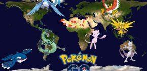 Update Pokemon Go Banjir Komplain, Niantic Beri Klarifikasi