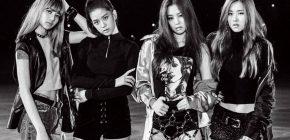 Black Pink Mulai Berhitung Jelang Detik-detik Debut